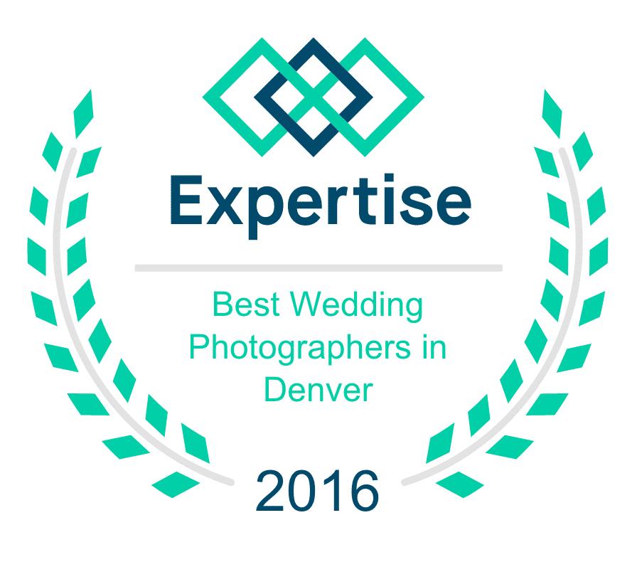 Best Wedding Photographers in Denver!