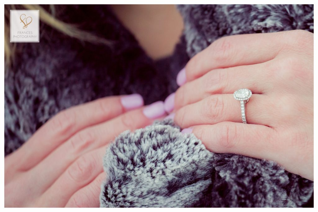 Choosing an Engagement Session Location
