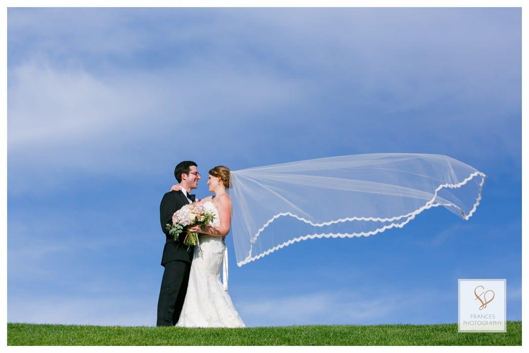 Published Colorado Wedding Photographer: Frances Photography
