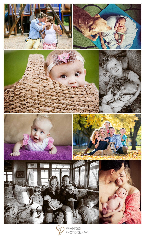Family highlight reel best Denver photographer