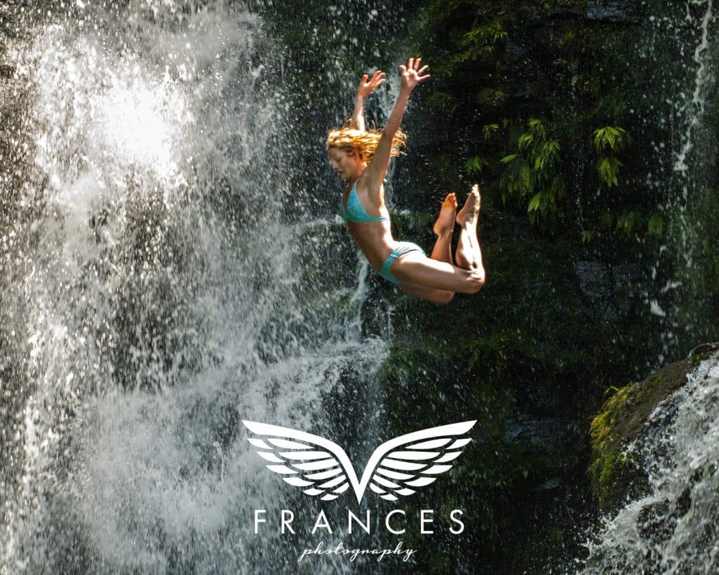 Frances Photography Denver photographer brand image
